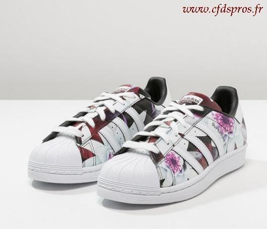 adidas a fleur chaussures