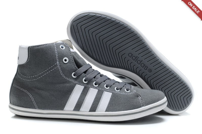 chaussures toile adidas homme