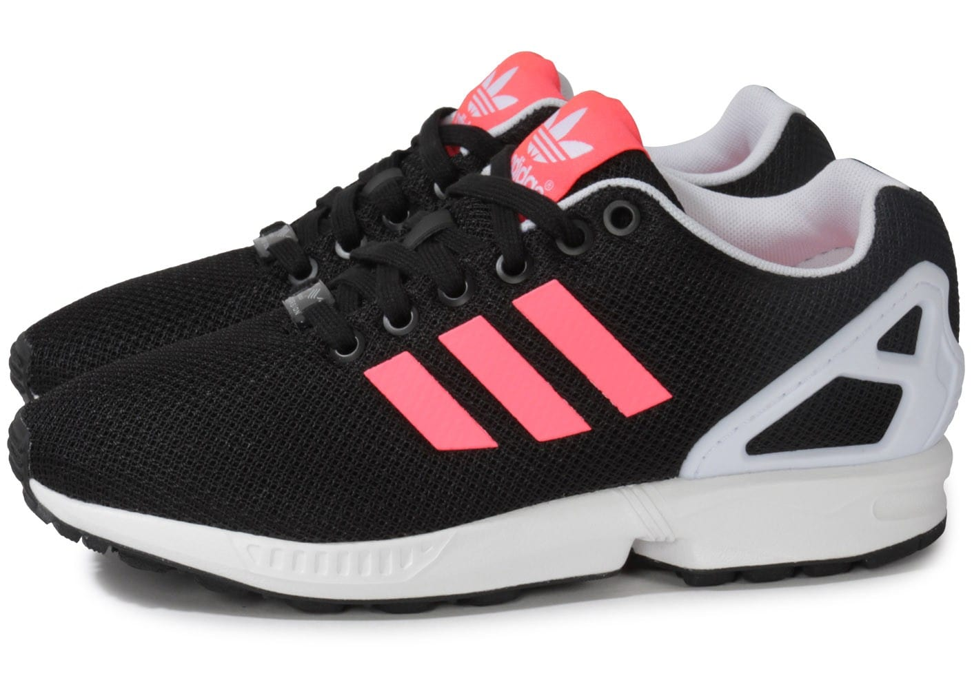 best authentic 1adfe c0a07 chaussure femme adidas zx flux