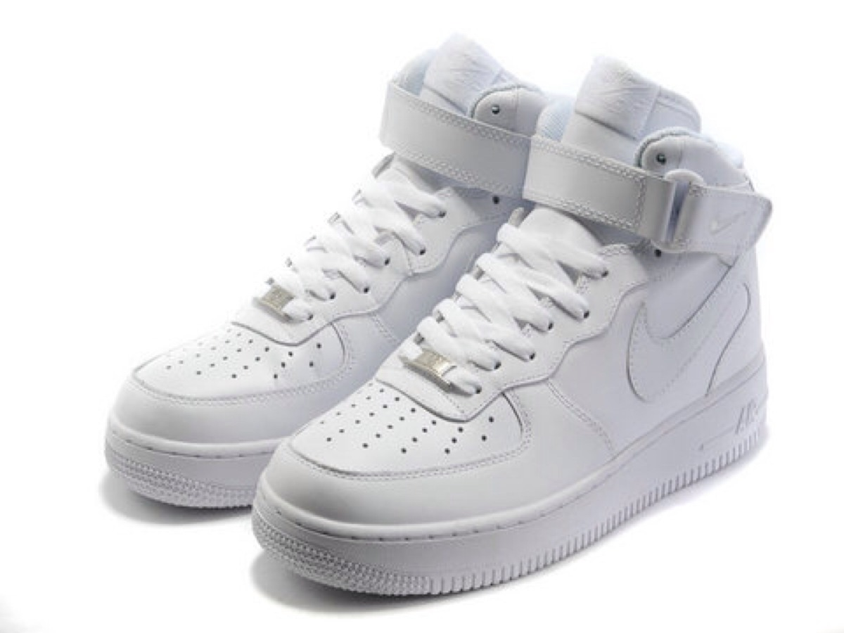 nike chaussures nike air force 1 high pour homme